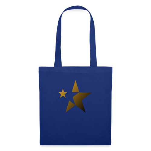 TheStar - Official Logo - Borsa di stoffa