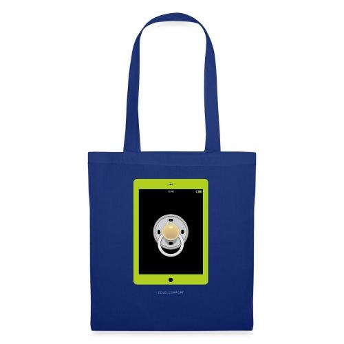 Tablet Dummy (Cold Comfort 1) - Tote Bag