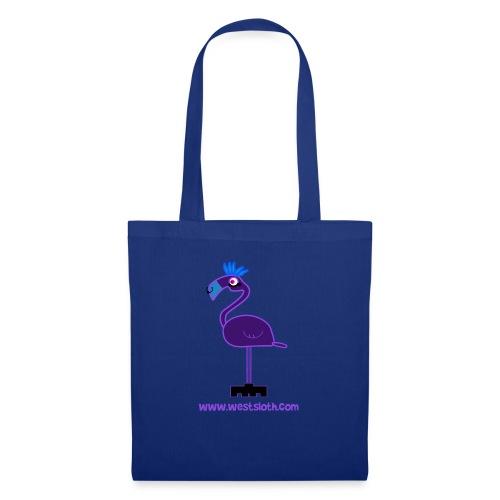 Dark Flamingo - Kangaskassi