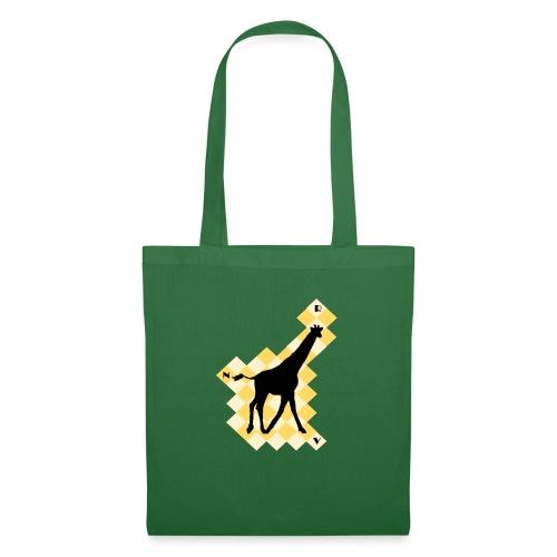 GiraffeSquare - Kangaskassi