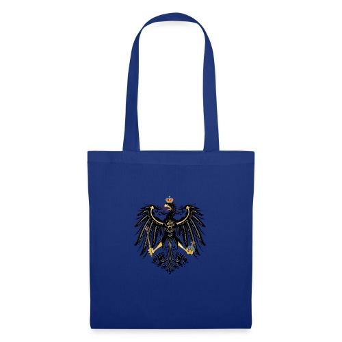 Preussischer Adler - Stoffbeutel
