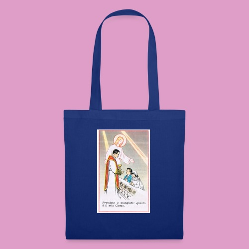 My body - Borsa di stoffa