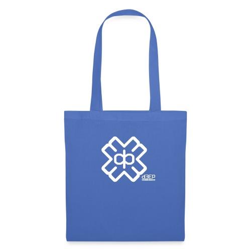 July D3EP Blue Tee - Tote Bag