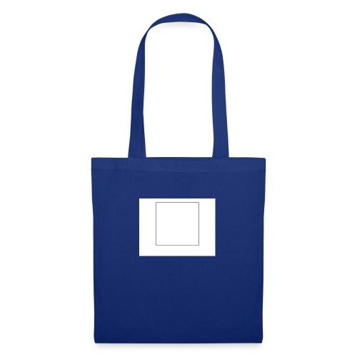 Square t shirt - Tas van stof