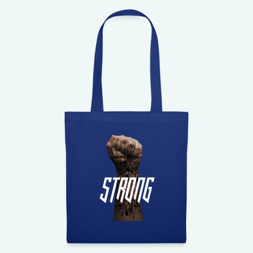 Strong - Stoffbeutel