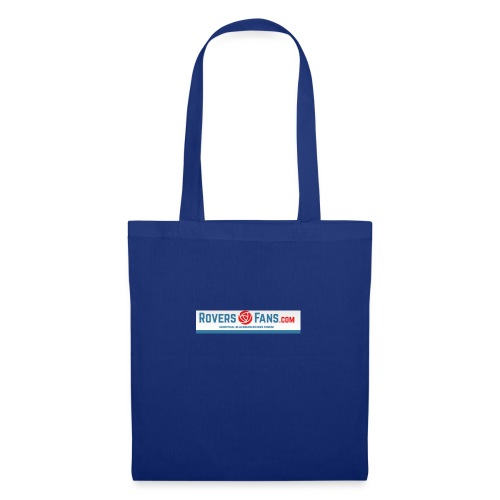Rovers Fans - Tote Bag
