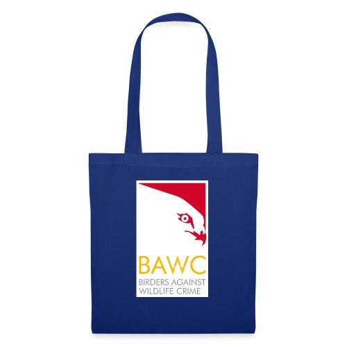 BAWC Logo - Tote Bag