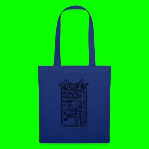 Return to the Dungeon - Tote Bag