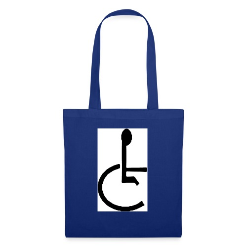 Don't have to get Drunk to Get Legless - Tote Bag