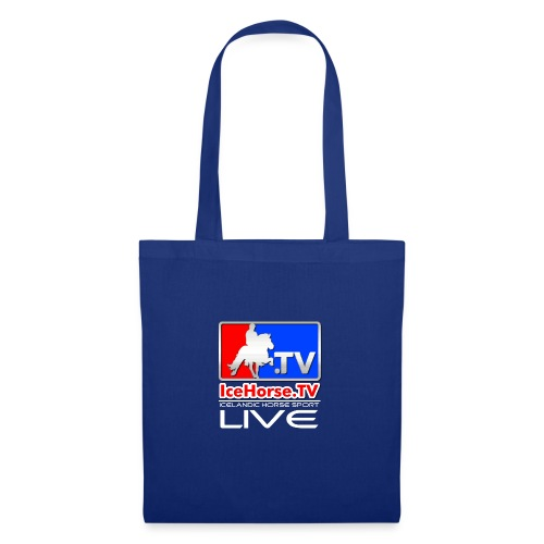 IceHorse logo - Tote Bag