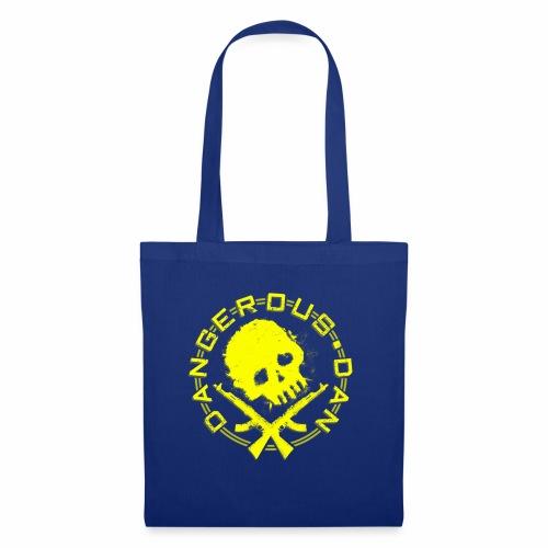 DangerousDan - Tote Bag