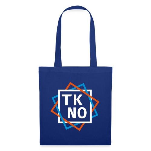 TKNO - Stoffbeutel