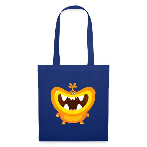 The Hungry Beast - Tote Bag