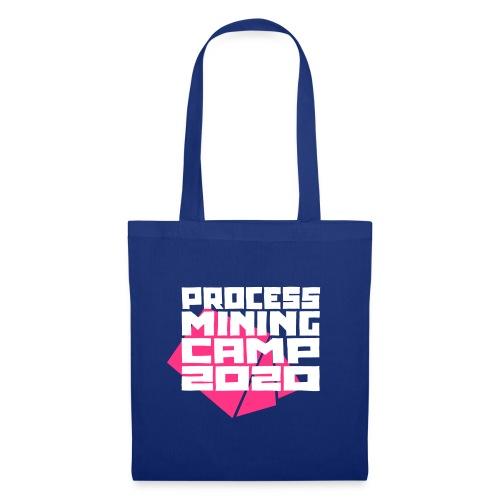 Camp 2020 Logo - Tote Bag