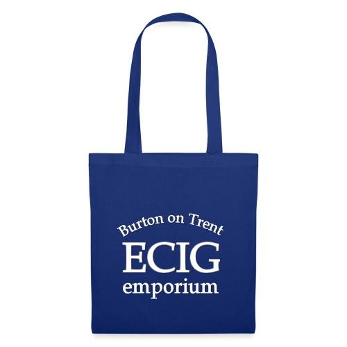 logo tans website - Tote Bag