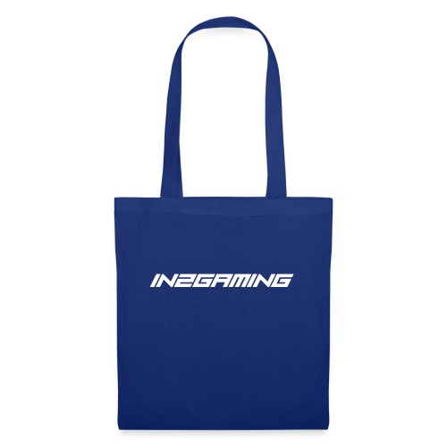 In2Gaming logo white - Tas van stof