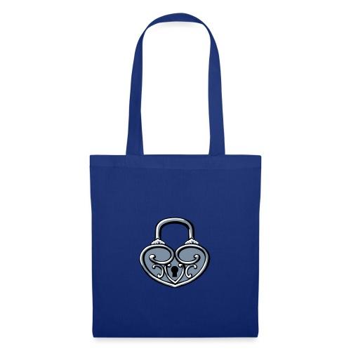 Unlock Me 3D - Tote Bag