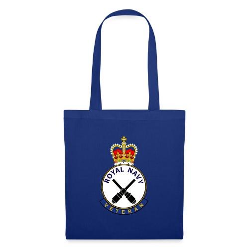 RN Vet GUNNER - Tote Bag