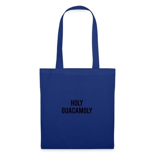 holy guacamoly - Tas van stof