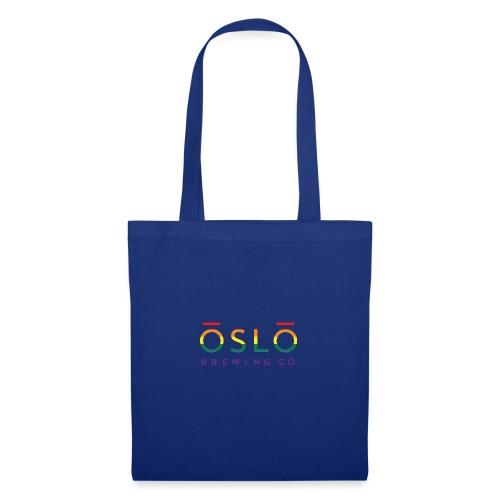 Oslo Pride - Tote Bag