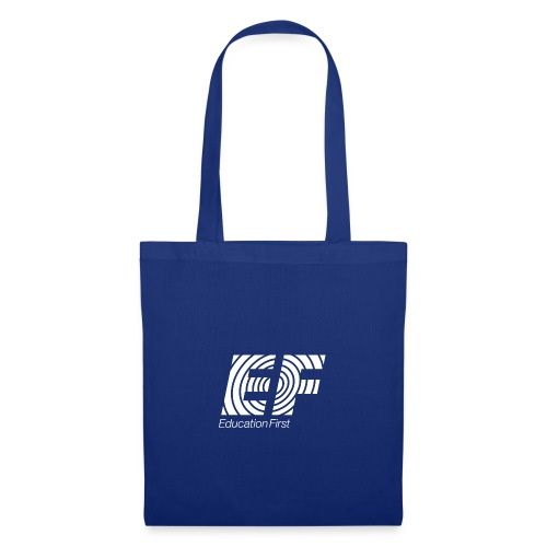 ef white png - Tote Bag