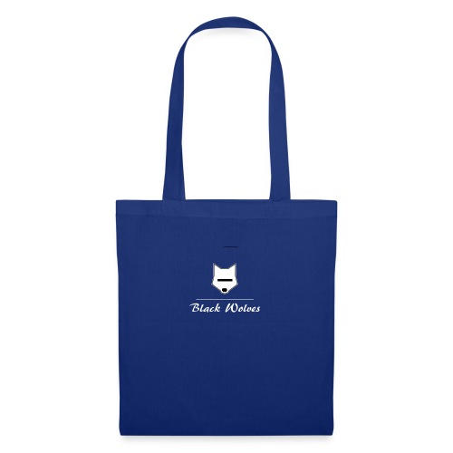 blackwolves Transperant - Tote Bag