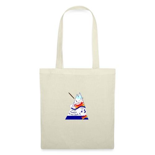 Logo colori - Borsa di stoffa