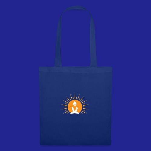 Guramylyfe logo white no text - Tote Bag