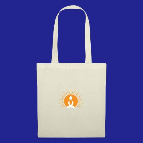 Guramylyfe logo white no text - Tote Bag