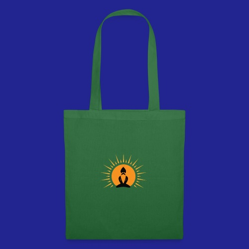Guramylife logo black - Tote Bag