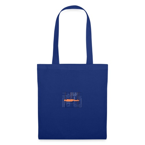 DIAGRAMME - Tote Bag