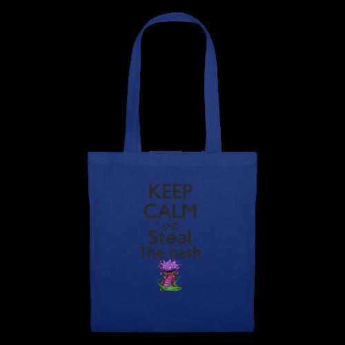 Steal the nash - Mug - Tote Bag