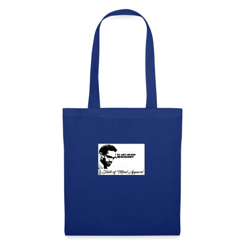 by any means 2 - Tote Bag