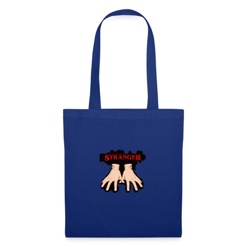 Stranger 'Addams Family' Things - Tote Bag