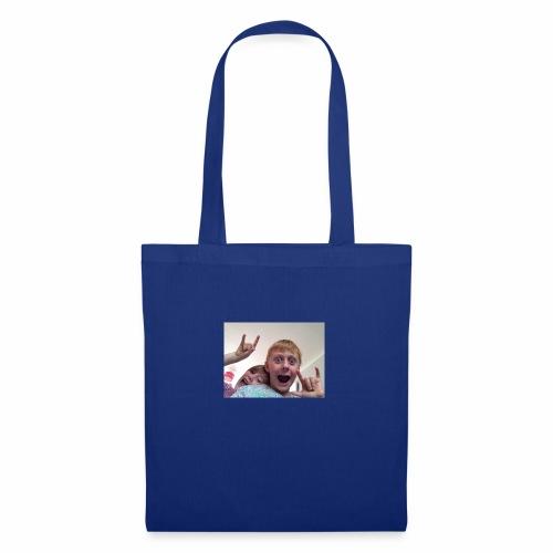 Info - Tote Bag