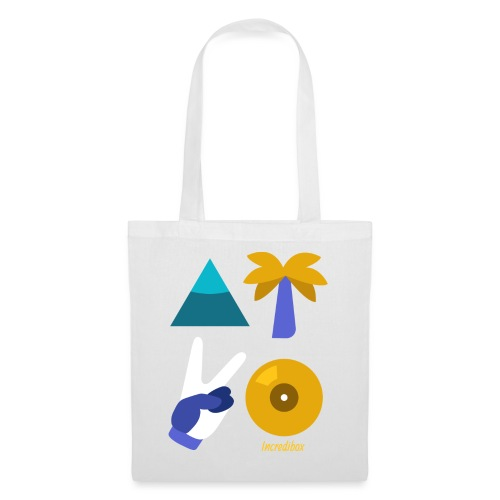 FRESH ICONS - Tote Bag