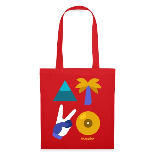 FRESH ICONS - Tote Bag