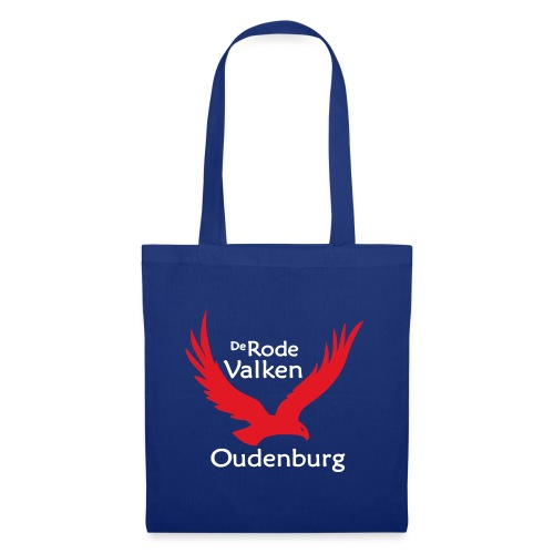 oudenburg - Tas van stof