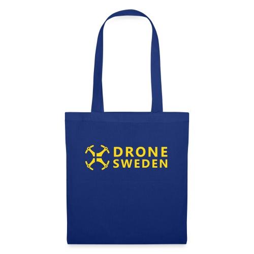 Drone Sweden Logo jacka - Tygväska