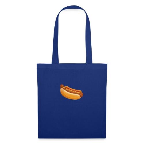 hotdog - Tas van stof