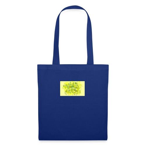 greenandyellow - Bolsa de tela
