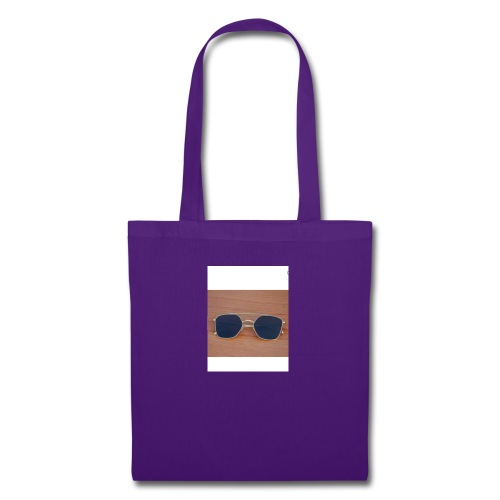 Feel - Tote Bag