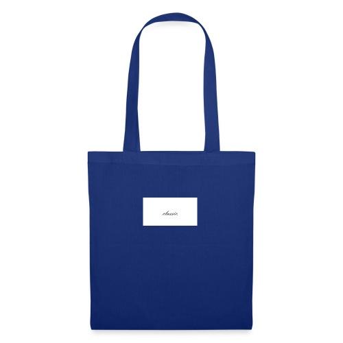 Classic Clinkx - Tote Bag