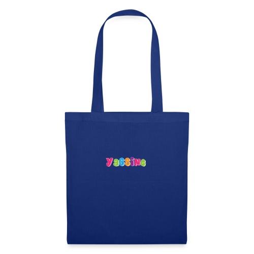 Yassine designstyle friday m - Tote Bag