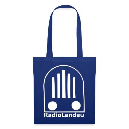RadioLandau - Stoffbeutel