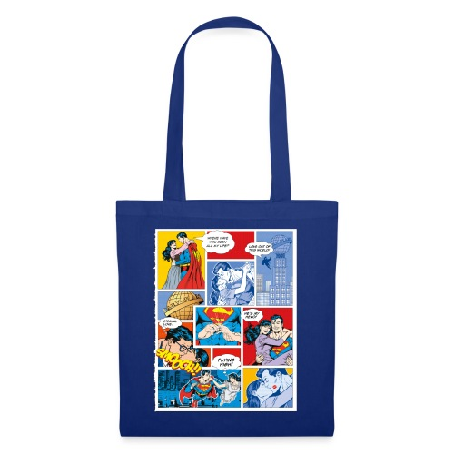 Comic Bag - Stoffbeutel