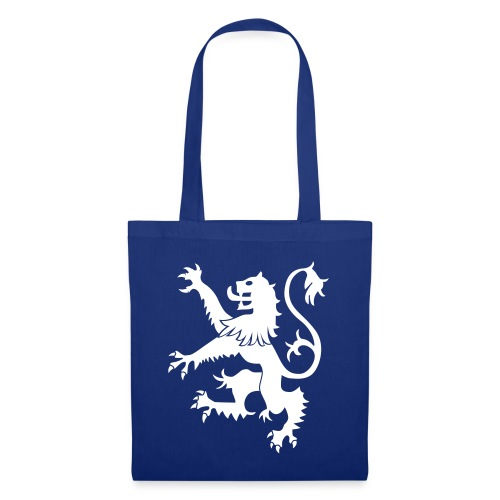 Scotland Rampamnt Lion - Tote Bag