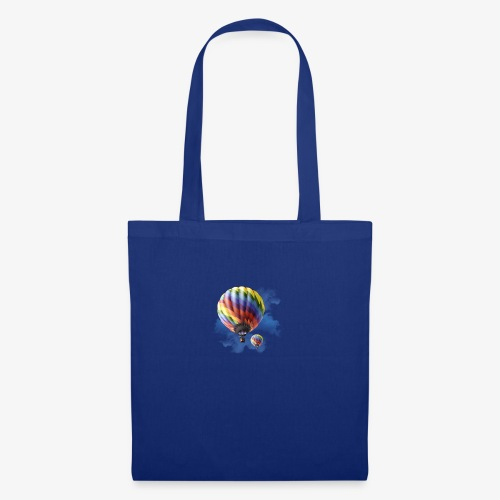 Travel Baloon Shirt - Borsa di stoffa