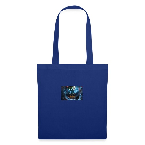infinity war taped t shirt and others - Tote Bag