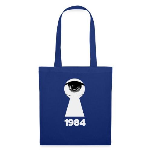 1984 - Borsa di stoffa